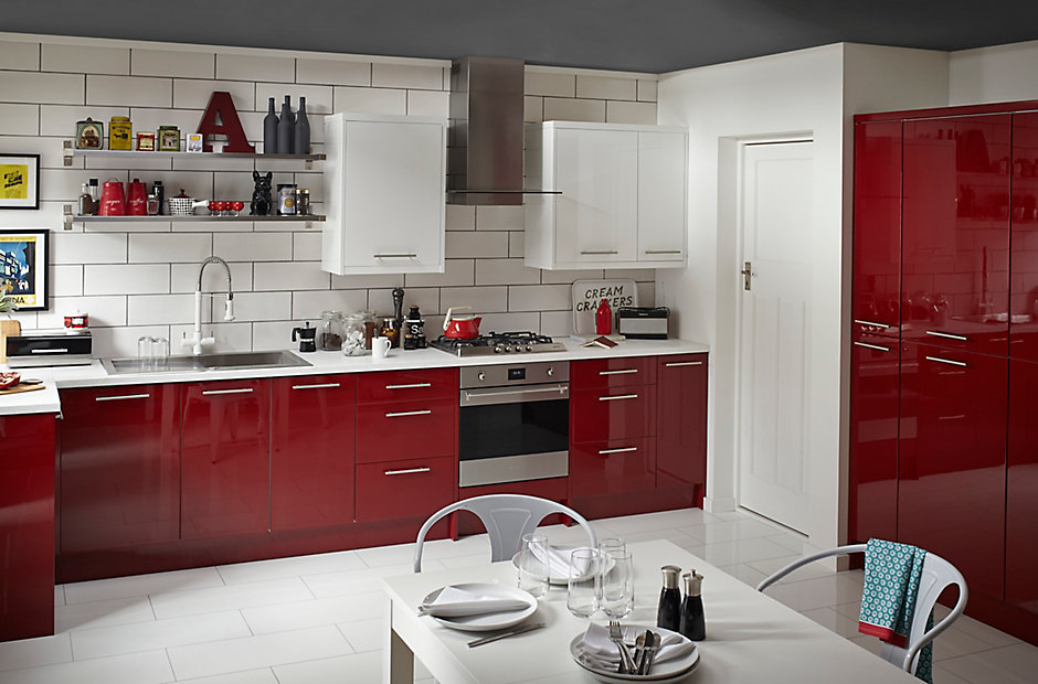 CL_Kitchen_RaffelloRed_RoomSet1